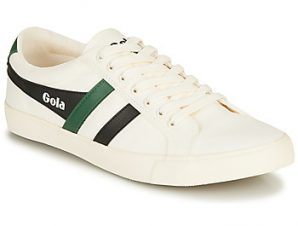 Xαμηλά Sneakers Gola VARSITY ΣΤΕΛΕΧΟΣ: Ύφασμα & ΕΠΕΝΔΥΣΗ: Ύφασμα & ΕΣ. ΣΟΛΑ: Ύφασμα & ΕΞ. ΣΟΛΑ: Καουτσούκ