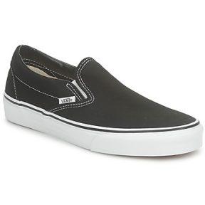 Slip on Vans CLASSIC SLIP-ON ΣΤΕΛΕΧΟΣ: Ύφασμα & ΕΠΕΝΔΥΣΗ: Ύφασμα & ΕΣ. ΣΟΛΑ: Ύφασμα & ΕΞ. ΣΟΛΑ: Καουτσούκ