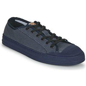 Xαμηλά Sneakers Base London CARGO ΣΤΕΛΕΧΟΣ: Δέρμα & ΕΠΕΝΔΥΣΗ: Ύφασμα & ΕΣ. ΣΟΛΑ: Ύφασμα & ΕΞ. ΣΟΛΑ: Συνθετικό