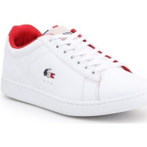 Xαμηλά Sneakers Lacoste Carnaby Evo 317 3 SPM 7-34SPM0003042
