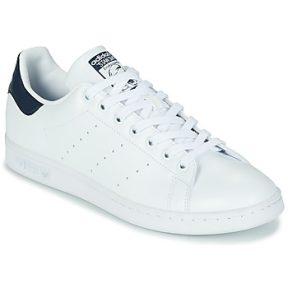 Xαμηλά Sneakers adidas STAN SMITH ΣΤΕΛΕΧΟΣ: Συνθετικό & ΕΠΕΝΔΥΣΗ: Συνθετικό & ΕΣ. ΣΟΛΑ: Ύφασμα & ΕΞ. ΣΟΛΑ: Καουτσούκ