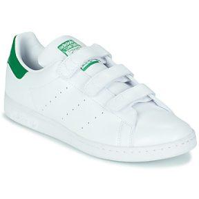 Xαμηλά Sneakers adidas STAN SMITH CF SUSTAINABLE ΣΤΕΛΕΧΟΣ: Συνθετικό & ΕΠΕΝΔΥΣΗ: Συνθετικό & ΕΣ. ΣΟΛΑ: Ύφασμα & ΕΞ. ΣΟΛΑ: Καουτσούκ