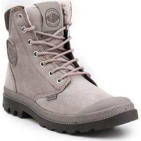 Ψηλά Sneakers Palladium Pampa Sport Cuff WPS 72992-070-M