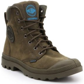 Ψηλά Sneakers Palladium Pampa Cuff WP LUX 73231309
