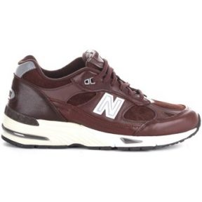 Xαμηλά Sneakers New Balance M991LCS