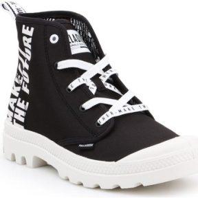 Ψηλά Sneakers Palladium Pampa HI Future 76885-002-M