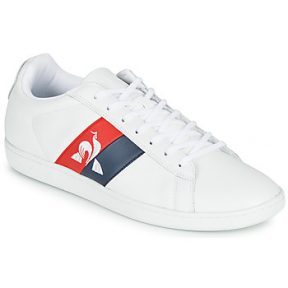 Xαμηλά Sneakers Le Coq Sportif COURTCLASSIC FLAG