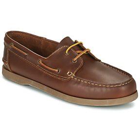 Boat shoes So Size MALIK ΣΤΕΛΕΧΟΣ: Δέρμα & ΕΠΕΝΔΥΣΗ: & ΕΣ. ΣΟΛΑ: Δέρμα & ΕΞ. ΣΟΛΑ: Συνθετικό