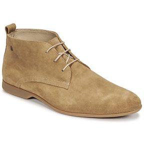 Μπότες Carlington EONARD ΣΤΕΛΕΧΟΣ: Δέρμα & ΕΠΕΝΔΥΣΗ: Δέρμα & ΕΣ. ΣΟΛΑ: Δέρμα & ΕΞ. ΣΟΛΑ: Καουτσούκ