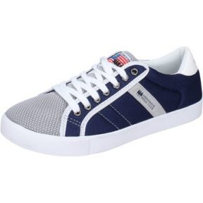Xαμηλά Sneakers Greenhouse Polo Club BJ90