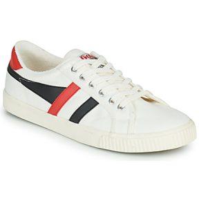 Xαμηλά Sneakers Gola TENNIS MARK COX ΣΤΕΛΕΧΟΣ: Ύφασμα & ΕΠΕΝΔΥΣΗ: Ύφασμα & ΕΣ. ΣΟΛΑ: Ύφασμα & ΕΞ. ΣΟΛΑ: Καουτσούκ