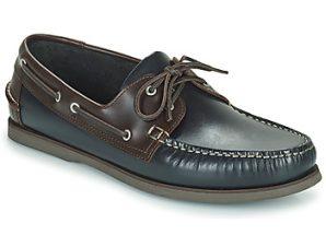 Boat shoes Pellet Vendée ΣΤΕΛΕΧΟΣ: Δέρμα & ΕΠΕΝΔΥΣΗ: & ΕΣ. ΣΟΛΑ: Δέρμα & ΕΞ. ΣΟΛΑ: Καουτσούκ