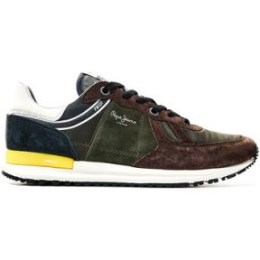 Xαμηλά Sneakers Pepe jeans PMS30654