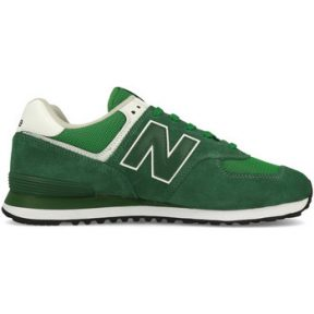 Xαμηλά Sneakers New Balance NBML574SSP