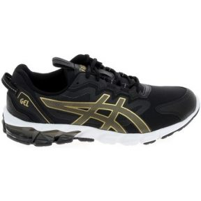 Παπούτσια του rugby Asics Gel Quantum 90 Noir Or [COMPOSITION_COMPLETE]