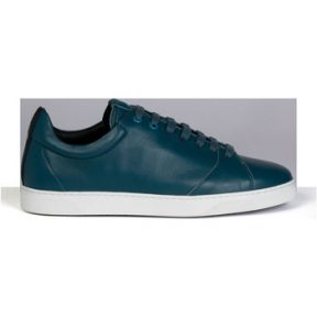 Xαμηλά Sneakers Oth Baskets Gravière Petrol Leather / White Sole