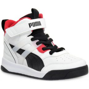 Ψηλά Sneakers Puma 01 BACKCOURT MID AC PS