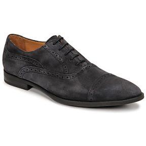 Xαμηλά Sneakers Pellet ALEX ΣΤΕΛΕΧΟΣ: Κρούστα από δέρμα & ΕΠΕΝΔΥΣΗ: Δέρμα βοοειδούς & ΕΣ. ΣΟΛΑ: Δέρμα βοοειδούς & ΕΞ. ΣΟΛΑ: Καουτσούκ