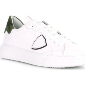 Xαμηλά Sneakers Philippe Model A11EBTLUVC01