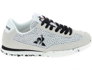Xαμηλά Sneakers Le Coq Sportif Veloce Blanc Pois