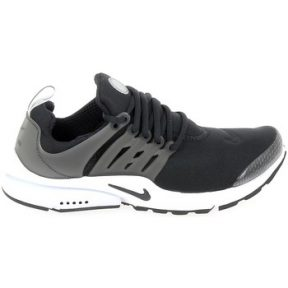 Xαμηλά Sneakers Nike Air Presto Noir Blanc 1010210460012 [COMPOSITION_COMPLETE]