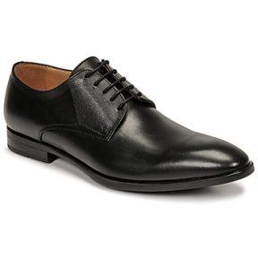 Xαμηλά Sneakers Pellet Alibi ΣΤΕΛΕΧΟΣ: & ΕΠΕΝΔΥΣΗ: Δέρμα βοοειδούς & ΕΣ. ΣΟΛΑ: Δέρμα βοοειδούς & ΕΞ. ΣΟΛΑ: Καουτσούκ
