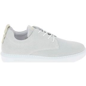Xαμηλά Sneakers Schmoove Bump Suede Print Gris [COMPOSITION_COMPLETE]