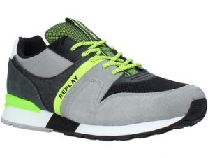 Xαμηλά Sneakers Replay RS1D0008T