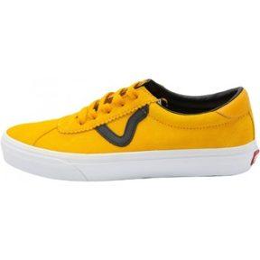Xαμηλά Sneakers Vans Cadmium