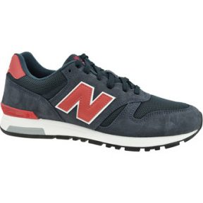 Xαμηλά Sneakers New Balance ML565NTW [COMPOSITION_COMPLETE]