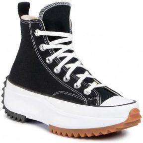 Ψηλά Sneakers Converse Run Star Hike Hi