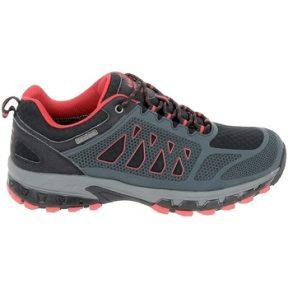 Παπούτσια για τρέξιμο Elementerre Izulu Noir Rouge [COMPOSITION_COMPLETE]