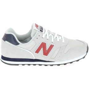 Xαμηλά Sneakers New Balance ML373 Rouge [COMPOSITION_COMPLETE]