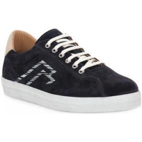 Xαμηλά Sneakers Frau AMALFI BLU LATTE