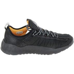 Παπούτσια για τρέξιμο Timberland Solar Wave Low Jet Noir [COMPOSITION_COMPLETE]