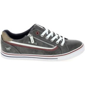 Xαμηλά Sneakers Mustang Sneaker 4147301 Gris fonce [COMPOSITION_COMPLETE]