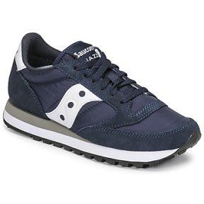 Xαμηλά Sneakers Saucony JAZZ ORIGINAL ΣΤΕΛΕΧΟΣ: Δέρμα / ύφασμα & ΕΠΕΝΔΥΣΗ: Ύφασμα & ΕΣ. ΣΟΛΑ: Καουτσούκ & ΕΞ. ΣΟΛΑ: Καουτσούκ