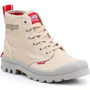 Ψηλά Sneakers Palladium Manufacture Pampa HI Dare 76258-274
