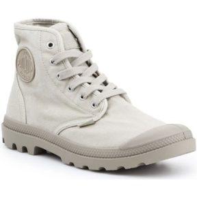 Ψηλά Sneakers Palladium Manufacture Pampa HI 02352-316