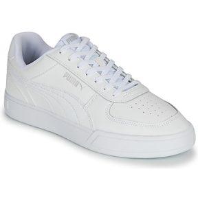 Xαμηλά Sneakers Puma CAVEN ΣΤΕΛΕΧΟΣ: Δέρμα & ΕΠΕΝΔΥΣΗ: Δέρμα & ΕΣ. ΣΟΛΑ: Δέρμα & ΕΞ. ΣΟΛΑ: Καουτσούκ