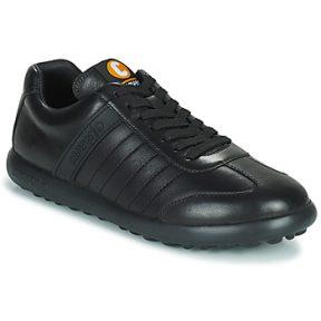 Xαμηλά Sneakers Camper PELOTAS XLF ΣΤΕΛΕΧΟΣ: Δέρμα βοοειδούς & ΕΠΕΝΔΥΣΗ: Συνθετικό και ύφασμα & ΕΣ. ΣΟΛΑ: Ύφασμα & ΕΞ. ΣΟΛΑ: Συνθετικό