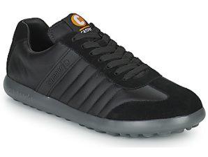 Xαμηλά Sneakers Camper PELOTAS XLF ΣΤΕΛΕΧΟΣ: Δέρμα και συνθετικό & ΕΠΕΝΔΥΣΗ: Συνθετικό και ύφασμα & ΕΣ. ΣΟΛΑ: Ύφασμα & ΕΞ. ΣΟΛΑ: Συνθετικό