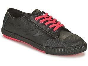 Xαμηλά Sneakers Feiyue STAPLE X FE LO 1920 ΣΤΕΛΕΧΟΣ: Δέρμα & ΕΠΕΝΔΥΣΗ: Ύφασμα & ΕΣ. ΣΟΛΑ: Ύφασμα & ΕΞ. ΣΟΛΑ: Καουτσούκ