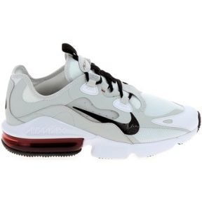 Xαμηλά Sneakers Nike Air Max Infinity Blanc Noir 1010218480012 [COMPOSITION_COMPLETE]
