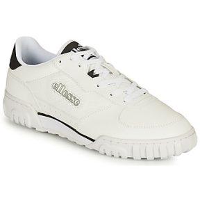 Xαμηλά Sneakers Ellesse TANKER LO LTH ΣΤΕΛΕΧΟΣ: Δέρμα & ΕΠΕΝΔΥΣΗ: Ύφασμα & ΕΣ. ΣΟΛΑ: Ύφασμα & ΕΞ. ΣΟΛΑ: Συνθετικό