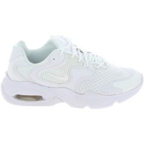 Xαμηλά Sneakers Nike Air Max 2X Blanc Blanc 1010469410011 [COMPOSITION_COMPLETE]