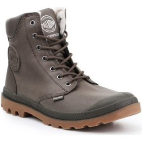 Μπότες Palladium Manufacture Pampa 72992-213