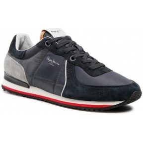 Xαμηλά Sneakers Pepe jeans Tinker City 21