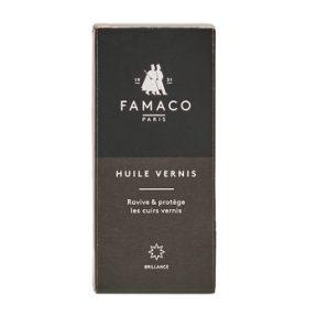 Φροντίδα Famaco FLACON HUILE VERNIS 100 ML FAMACO NOIR