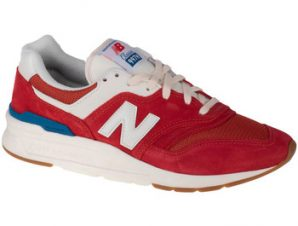 Xαμηλά Sneakers New Balance CM997HRG [COMPOSITION_COMPLETE]